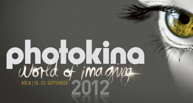 Photokina 2012 so war es…