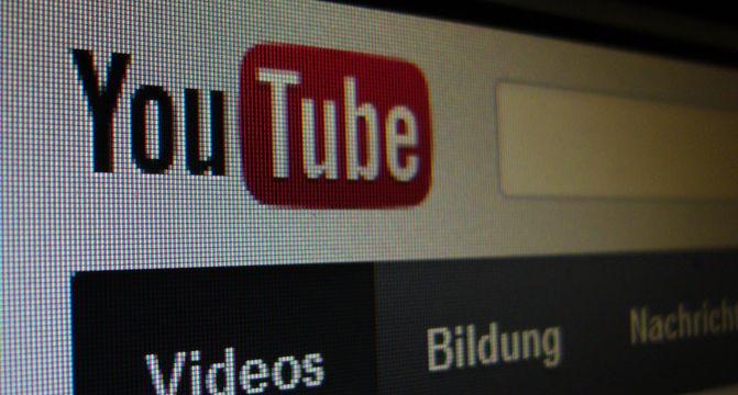 Jetzt auch auf YouTube…